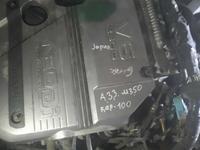 Двигатель привозной из Японии за 350 000 тг. в Алматы