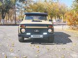 ВАЗ (Lada) 2131 (5-ти дверный) 2003 года за 1 000 000 тг. в Актобе – фото 2