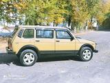 ВАЗ (Lada) 2131 (5-ти дверный) 2003 года за 1 000 000 тг. в Актобе – фото 5