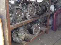 Коробка КПП механика TD5 Ленд Ровер Дискавери Land Rover Discovery за 777 тг. в Алматы