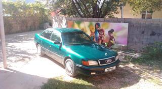 Audi 100 1992 года за 1 500 000 тг. в Шымкент