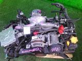 Двигатель SUBARU IMPREZA GGD EL15 2006 за 236 000 тг. в Караганда
