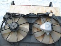 Вентилятор радиатора Тойота Камри 30 2, 4 за 30 000 тг. в Алматы