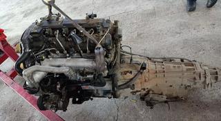 Двигатель в сборе с каробкай за 500 000 тг. в Шымкент