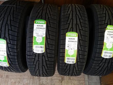 Зимние новые шины NOKIAN/Nordman RS2 за 170 000 тг. в Алматы