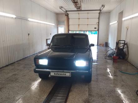 ВАЗ (Lada) 2107 2010 года за 1 200 000 тг. в Атбасар