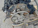 Двигатель от Форд транзит полный комплект в Алматы