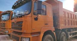 Shacman  SX3315HT406 2021 года в Алматы – фото 2