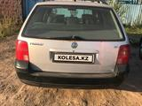 Volkswagen Passat 2000 года за 2 200 000 тг. в Нур-Султан (Астана) – фото 2