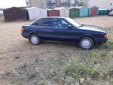 Audi 80 1991 года за 1 180 000 тг. в Щучинск – фото 3