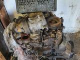 Двигатель ZD30 на запчасти (Patrol Патрол Y61) за 50 000 тг. в Семей – фото 2