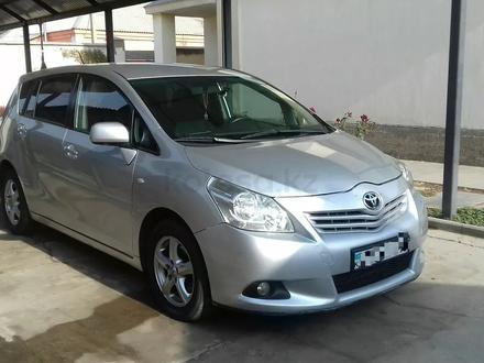 Toyota Verso 2009 года за 4 900 000 тг. в Алматы