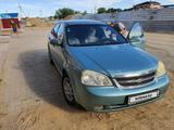 Chevrolet Lacetti 2008 года за 2 600 000 тг. в Актобе – фото 3