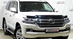 Toyota Land Cruiser 2018 года за 32 000 000 тг. в Алматы – фото 3