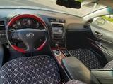 Lexus GS 350 2011 года за 7 700 000 тг. в Алматы – фото 5