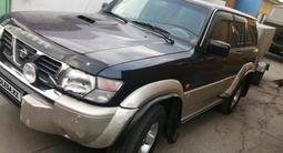 Nissan Patrol 2000 года за 4 100 000 тг. в Семей