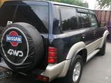 Nissan Patrol 2000 года за 3 900 000 тг. в Семей – фото 5
