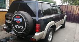 Nissan Patrol 2000 года за 4 100 000 тг. в Семей – фото 5