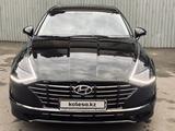 Hyundai Sonata 2020 года за 11 500 000 тг. в Алматы