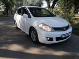 Nissan Tiida 2012 года за 4 700 000 тг. в Алматы – фото 3