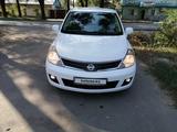 Nissan Tiida 2012 года за 4 700 000 тг. в Алматы – фото 5
