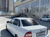ВАЗ (Lada) Priora 2170 (седан) 2014 года за 2 700 000 тг. в Шымкент – фото 2