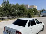 ВАЗ (Lada) Priora 2170 (седан) 2014 года за 2 700 000 тг. в Шымкент – фото 3