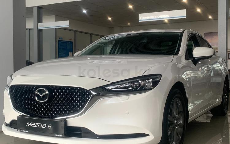 Mazda 6 2021 года за 12 390 000 тг. в Жезказган