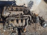 Контрактный Двигатель Toyota Avensis 1.8 1zz-FE за 300 000 тг. в Шымкент – фото 2