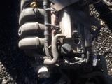 Контрактный Двигатель Toyota Avensis 1.8 1zz-FE за 300 000 тг. в Шымкент – фото 3