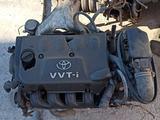 Контрактный Двигатель Toyota Avensis 1.8 1zz-FE за 300 000 тг. в Шымкент – фото 4