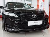 Toyota Camry 2019 года за 18 800 000 тг. в Кокшетау – фото 3