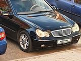 Mercedes-Benz C 180 2003 года за 3 500 000 тг. в Шымкент
