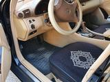 Mercedes-Benz C 180 2003 года за 3 500 000 тг. в Шымкент – фото 3