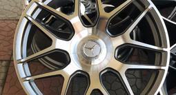 Новые диски/AMG Edition r21 за 440 000 тг. в Алматы – фото 4