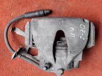 Суппорт тормозной передний левый на OPEL Zafira v1.8 бензин (2001… за 10 000 тг. в Караганда