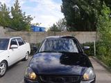 ВАЗ (Lada) Priora 2170 (седан) 2013 года за 2 000 000 тг. в Актобе