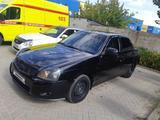 ВАЗ (Lada) Priora 2170 (седан) 2013 года за 2 000 000 тг. в Актобе – фото 2