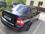 ВАЗ (Lada) Priora 2170 (седан) 2013 года за 2 000 000 тг. в Актобе – фото 4