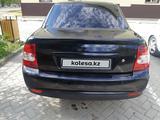 ВАЗ (Lada) Priora 2170 (седан) 2013 года за 2 000 000 тг. в Актобе – фото 5