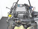 Двигатель 3.2 Опель Фронтера за 354 200 тг. в Алматы – фото 4