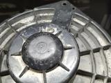 Мотор печки Nissan за 15 000 тг. в Алматы – фото 2