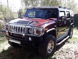Hummer H2 2006 года за 8 500 000 тг. в Караганда – фото 2