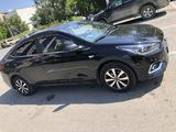 Hyundai Solaris 2019 года за 6 950 000 тг. в Караганда – фото 3