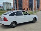 ВАЗ (Lada) 2172 (хэтчбек) 2015 года за 2 600 000 тг. в Усть-Каменогорск – фото 2