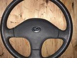 Руль в комплекте с Airbag на Subaru Legacy за 5 000 тг. в Алматы