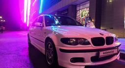 BMW 320 2003 года за 3 000 000 тг. в Алматы – фото 2