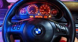 BMW 320 2003 года за 3 000 000 тг. в Алматы – фото 4