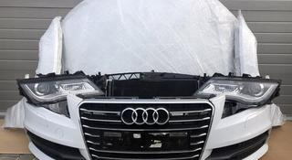 Капот Audi a7 за 350 000 тг. в Алматы