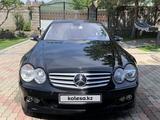 Mercedes-Benz SL 55 AMG 2003 года за 17 200 000 тг. в Алматы – фото 2